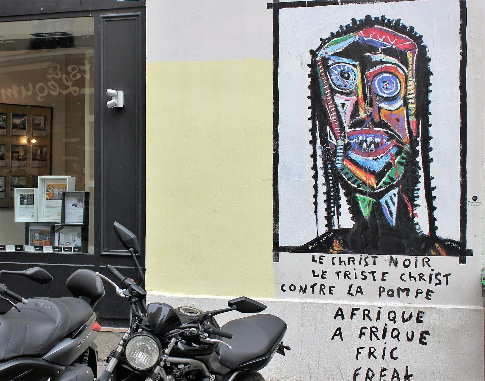 Rue Androuet