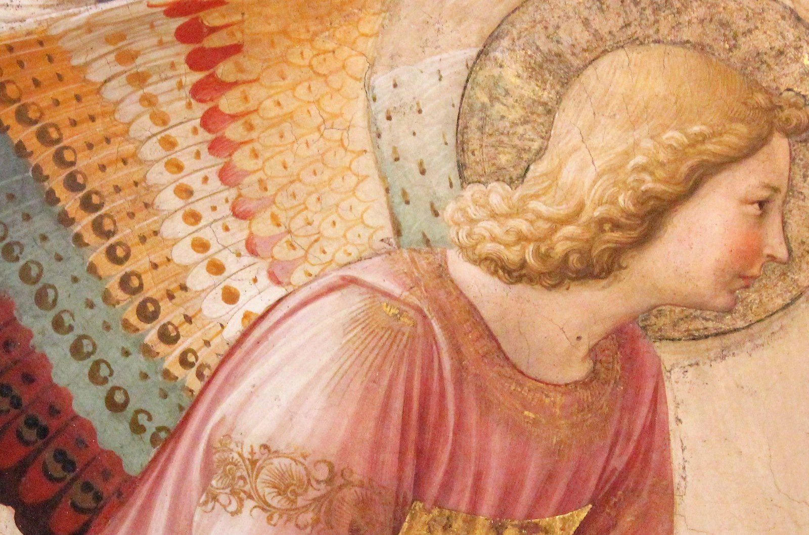 San Marco; Fra Angelico.