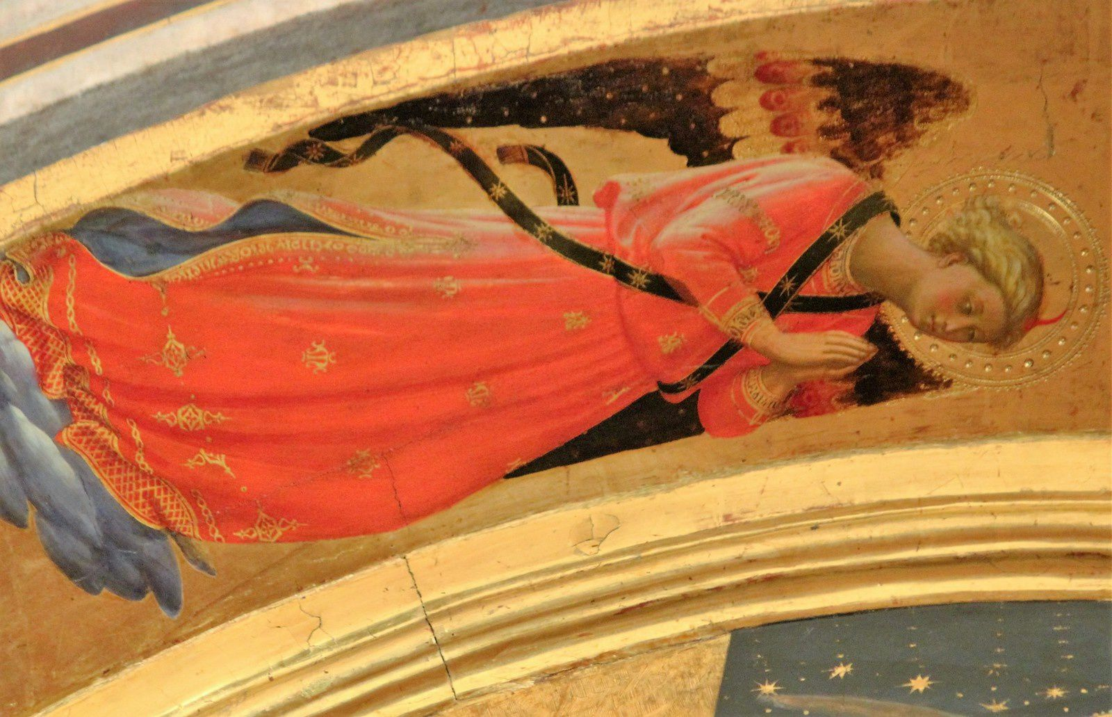 Fra Angelico. San Marco.