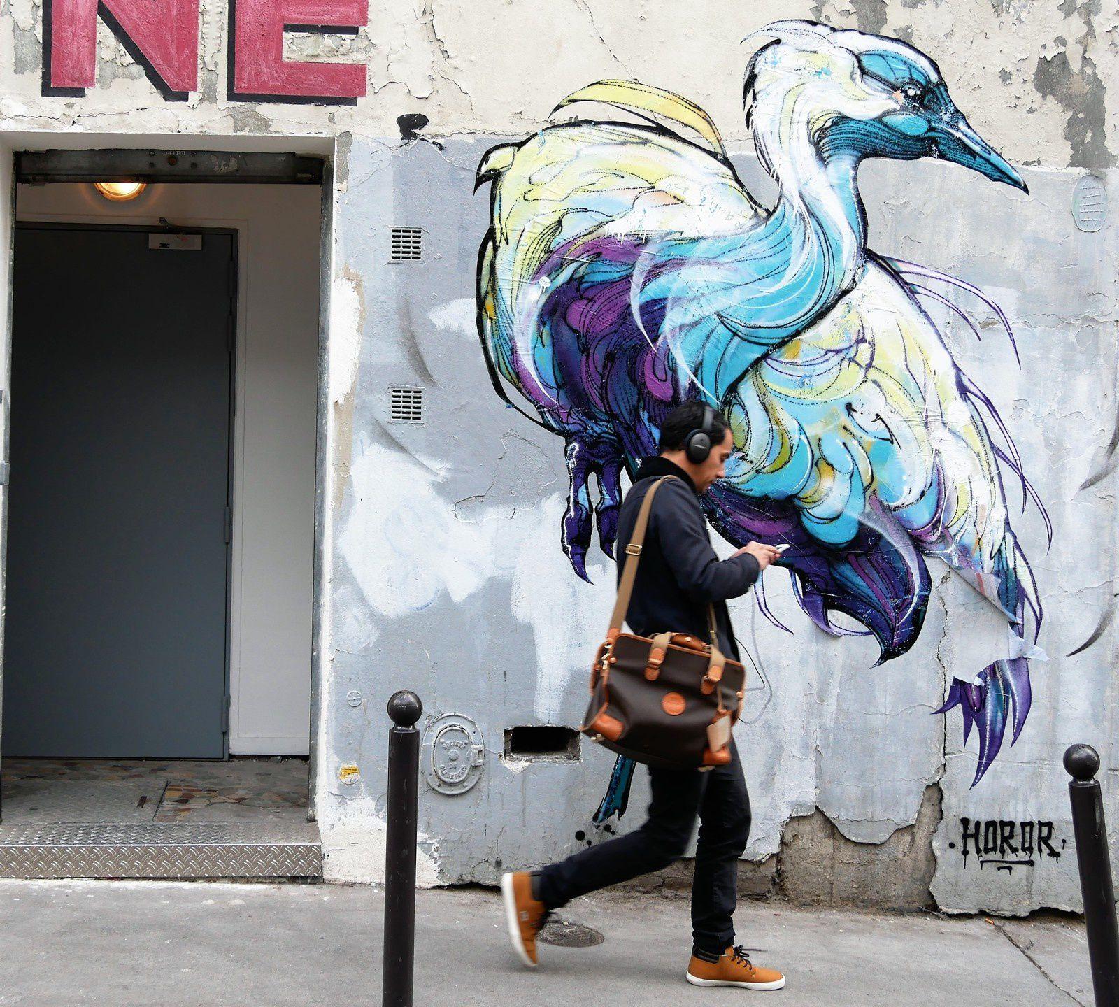 Rue Seveste