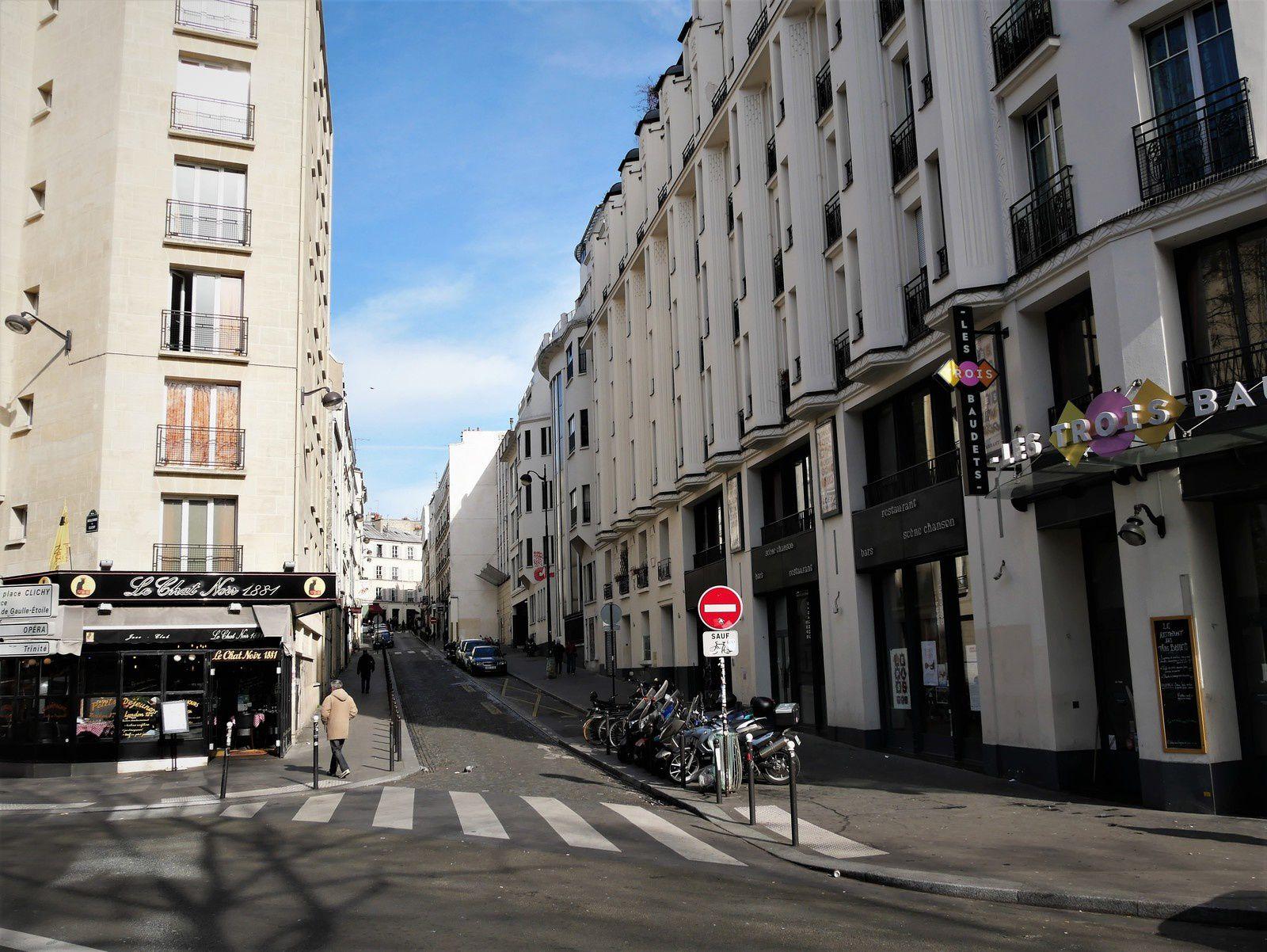 Rue Coustou mars 2017