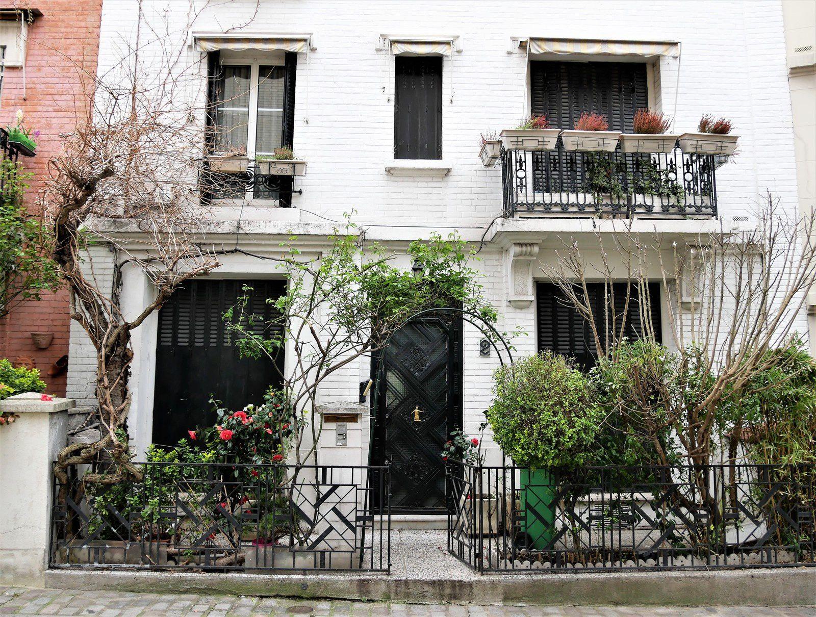2 villa Léandre