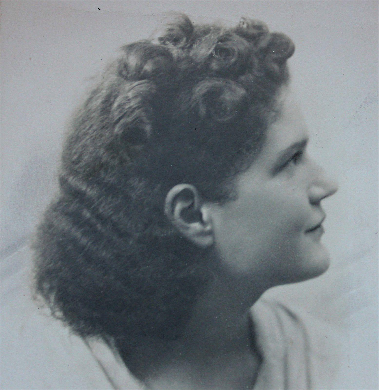 Maman bientôt 98 ans. EHPAD des Lilas.