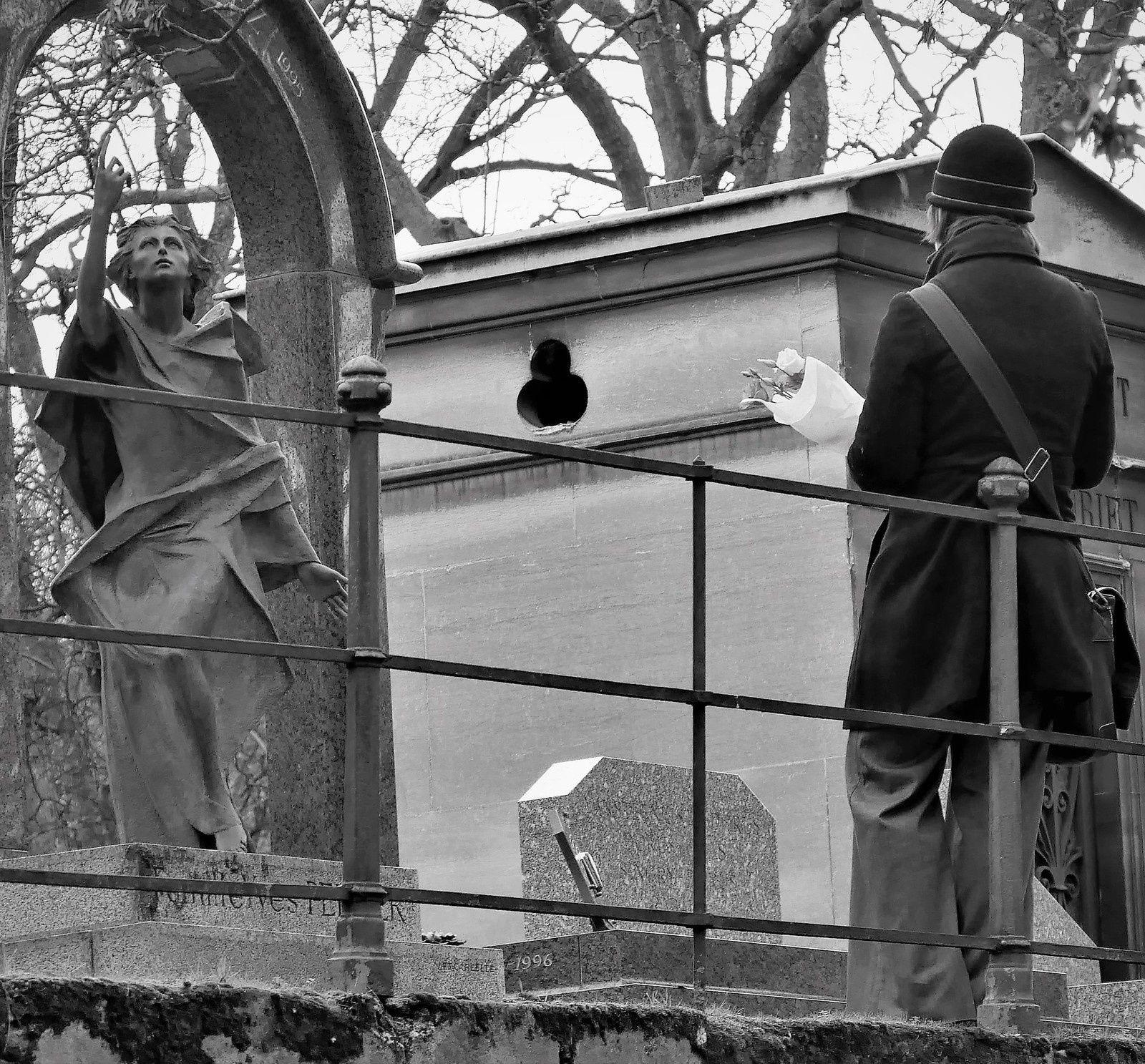 Janvier 2019 à Montmartre. Photos au jour le jour.
