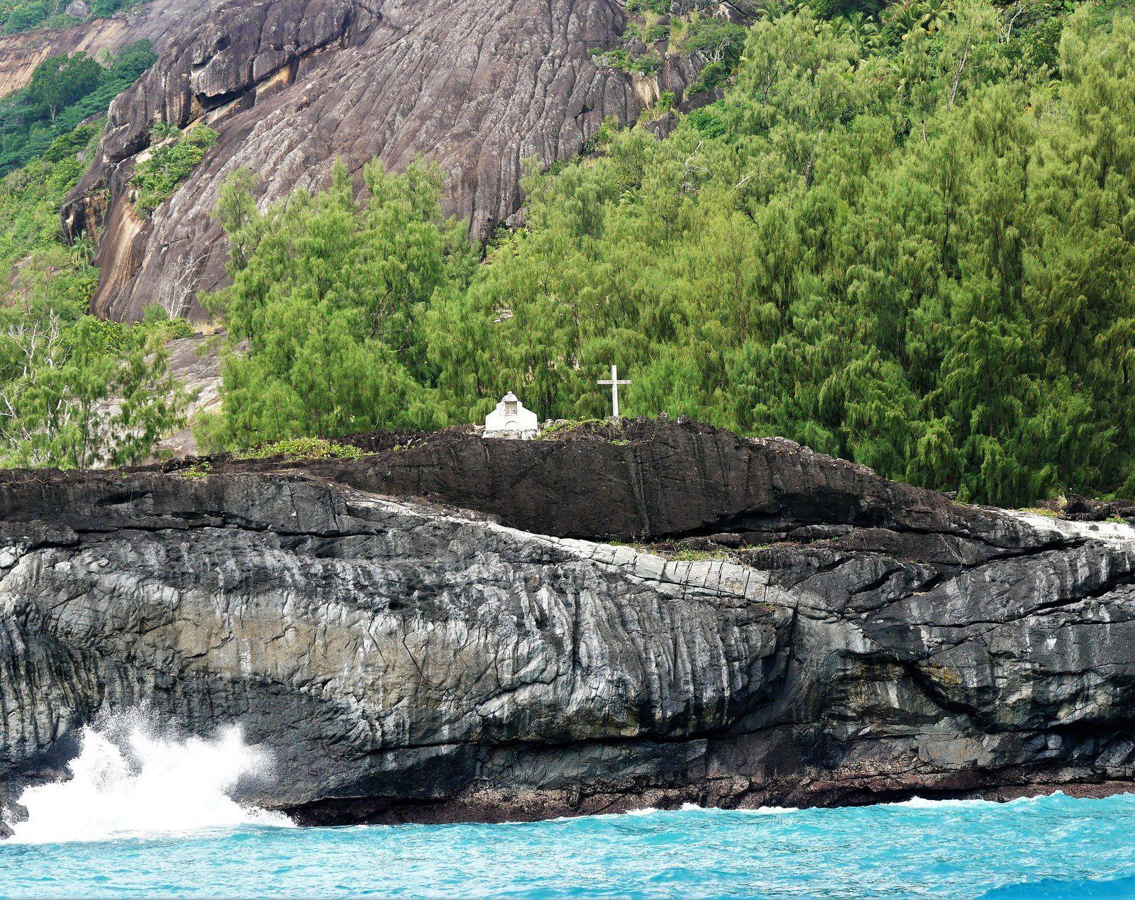 Île Silhouette. Présentation. Photos. Seychelles.
