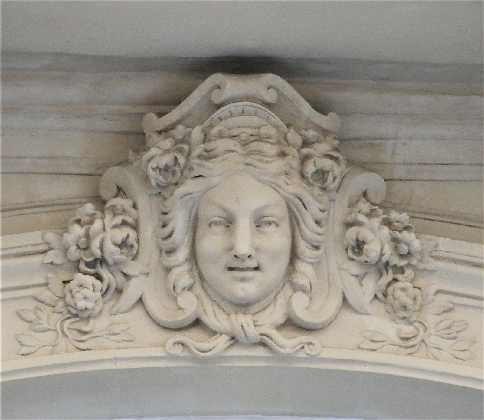Rue Moncey. Maupassant Monet.