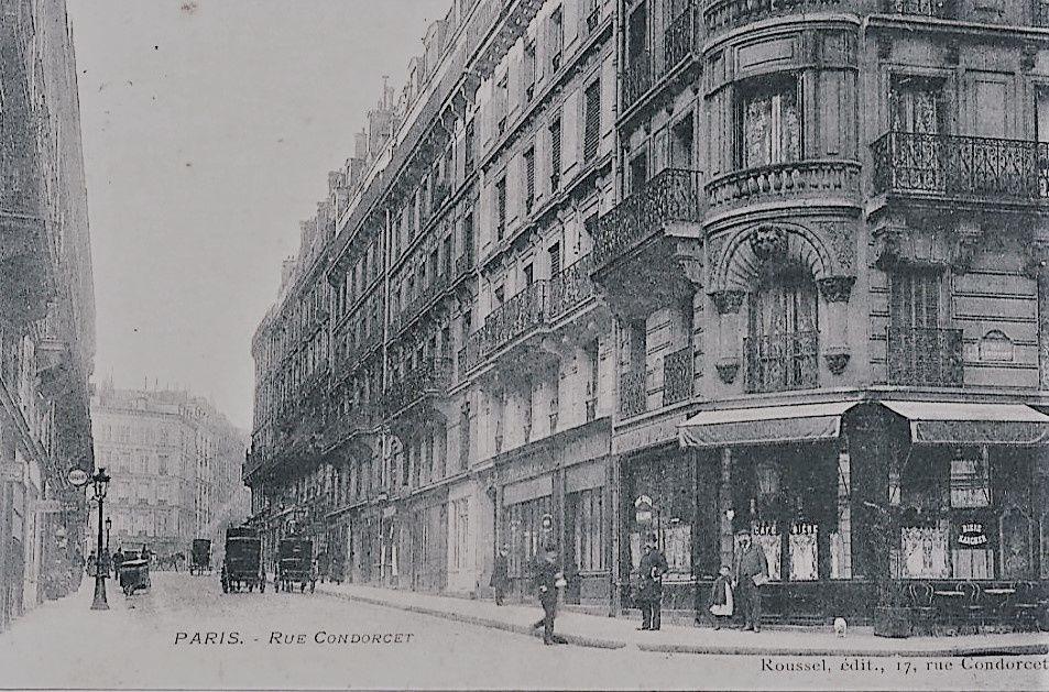 Le 18 en 1904