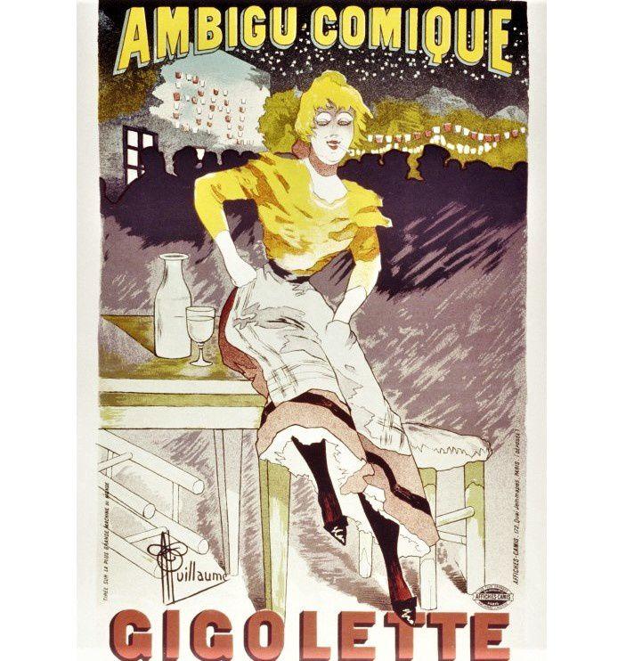 Albert Guillaume. Album chansons de Montmartre. Musée rue Cortot. Exposition Weisman-Michel.