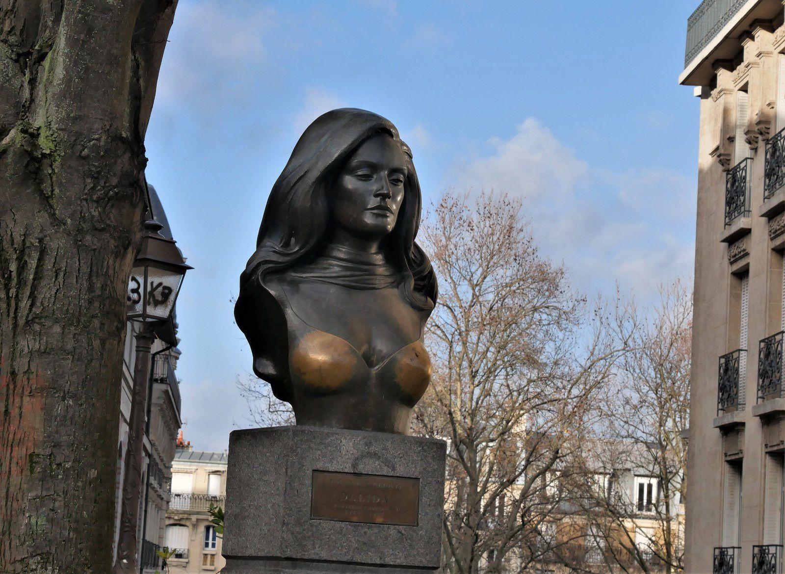 Les fontaines de Montmartre. II La fontaine du But.
