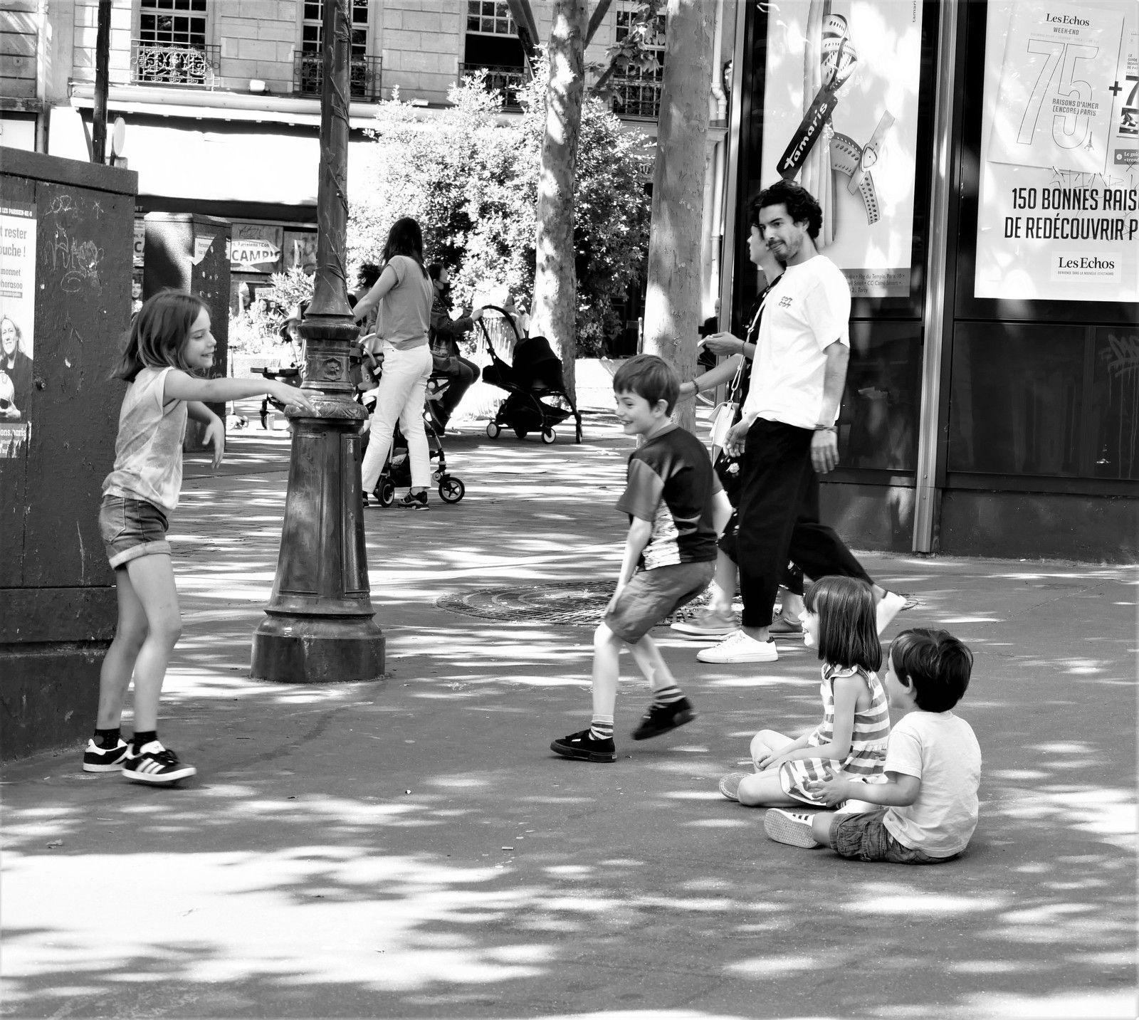 Album photo Montmartre du 11 au 31 mai.