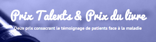 Participation au Prix Talents de Patients