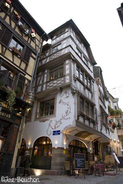 Le Tire-Bouchon - Strasbourg
