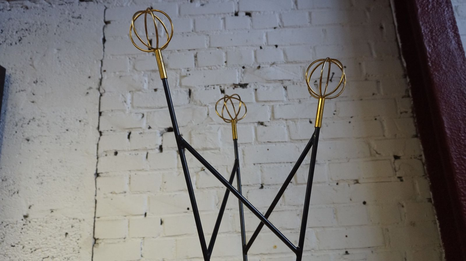 Porte manteau Géo Astrolabe