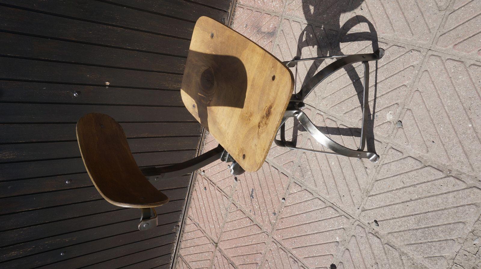 Chaise bienaise (vendue)