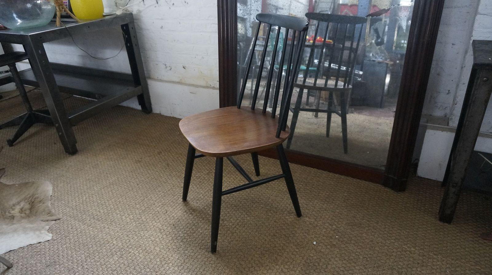 Chaise vintage (vendue)