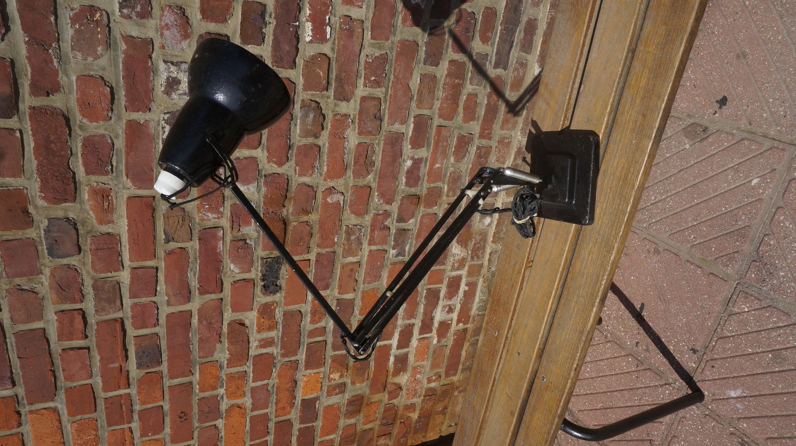 Lampe Anglepoise
