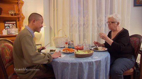 """Documentaire : """" Ensemble, c'est mieux"""" ce soir à 20h45 sur France 3"""