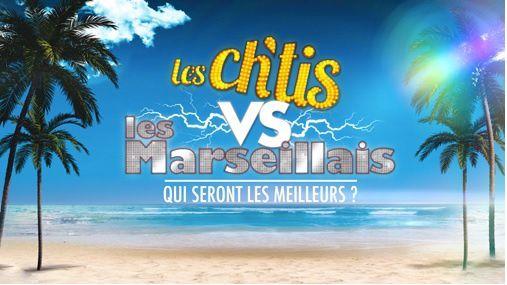 Les Ch'tis et les Marseillais vont s'affronter sur W9