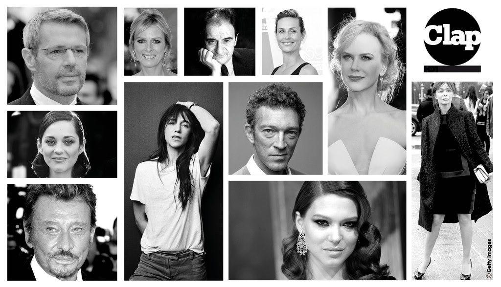 Cannes 2014 : HD1 proposera une formule quotidienne de son magazine « Clap »