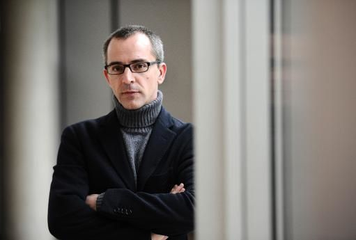 Thierry Langlois quitte France 3