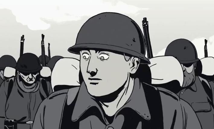 Inédit : « Le soldat méconnu » le jeudi 29 mai sur Planete+