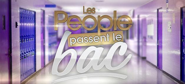 « Les people passent le bac » le mardi 27 mai sur NRJ 12