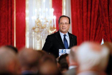 François Hollande invité de BFMTV et RMC mardi matin