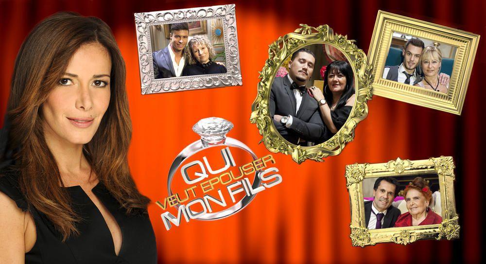 Audiences : « Qui veut épouser mon fils ? » leader en hausse sur TF1