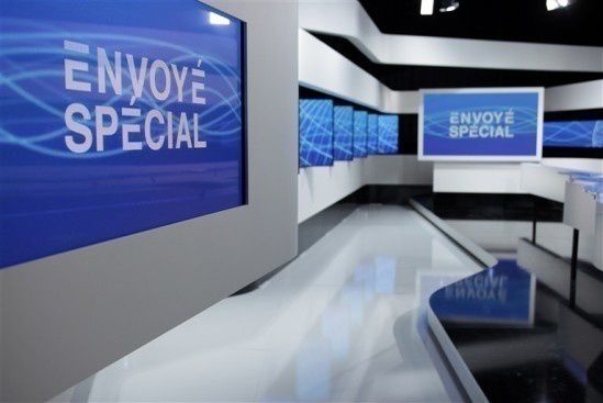 « Envoyé spécial », sommaire du jeudi 29 mai 2014