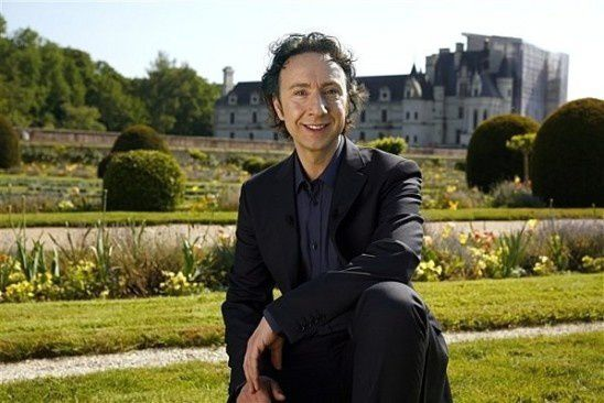 Stéphane Bern présentera la soirée du 14 juillet sur France 2