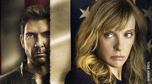 TF1 : Découvrez les premières images de la série inédite « Hostages »