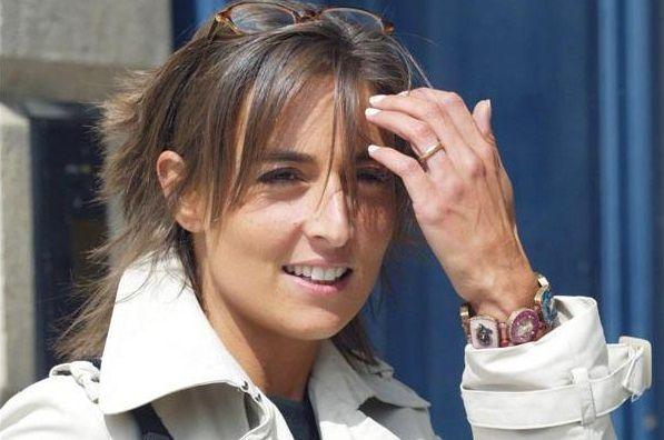 La journaliste de Canal+ Nathalie Iannetta va rejoindre l'Elysée