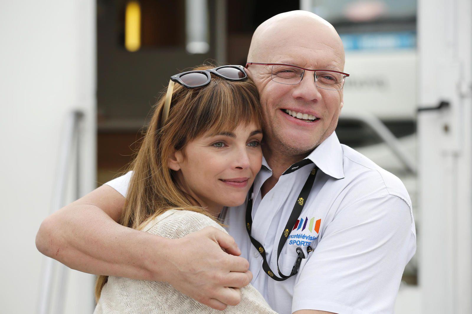 Le téléfilm inédit « La dernière échappée » sur Fignon le 2 juillet sur France 2