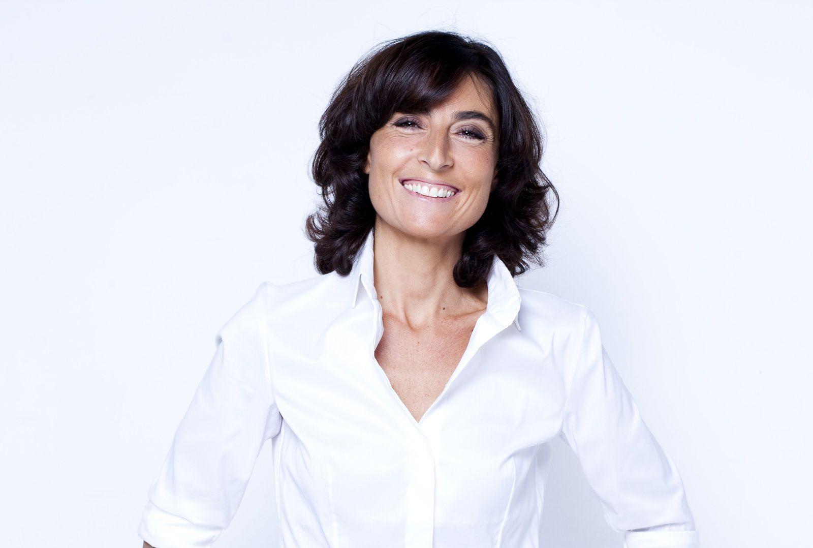 Nathalie Iannetta : « Je quitte Canal+ car quand le Président vous appelle, vous dites oui »