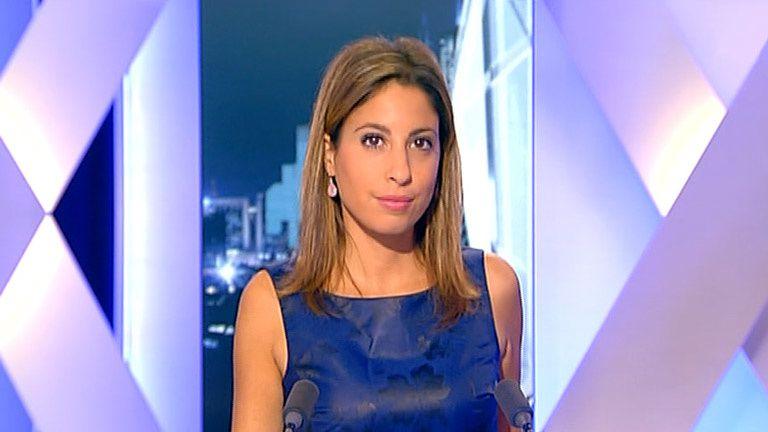 « On n'est pas couché » : Léa Salamé remplace Natacha Polony