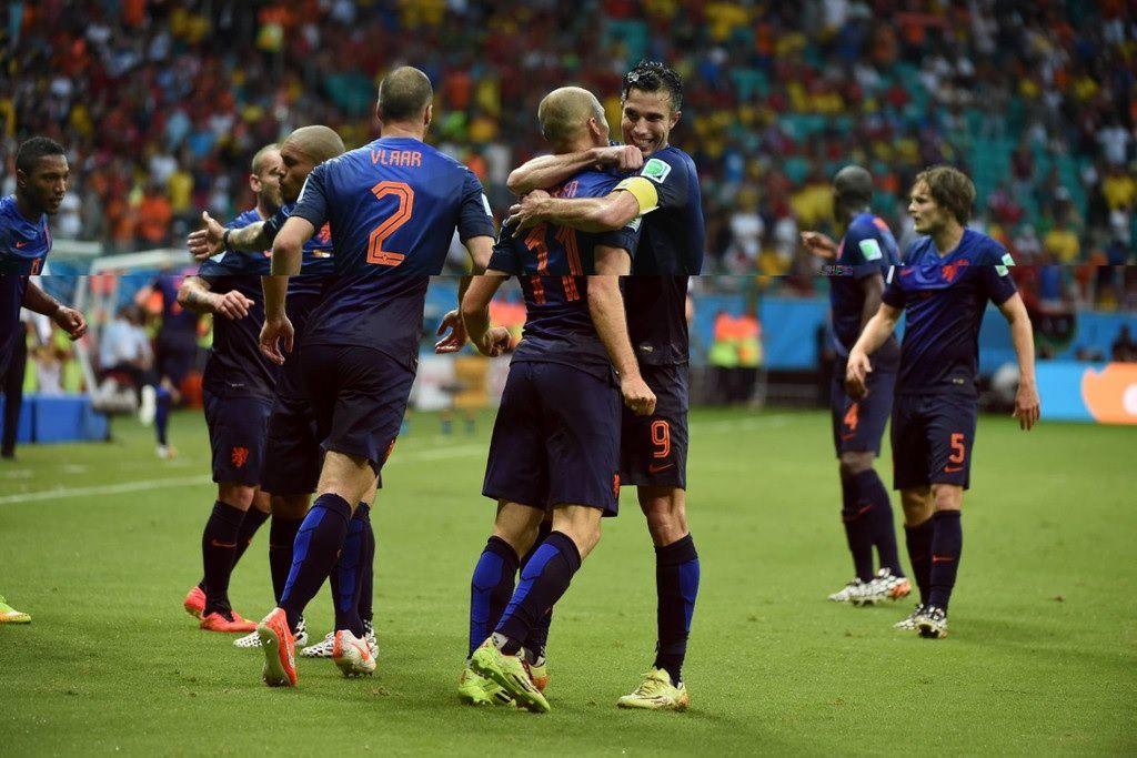 Audiences : 8,2 millions de téléspectateurs pour Espagne/Pays Bas sur TF1