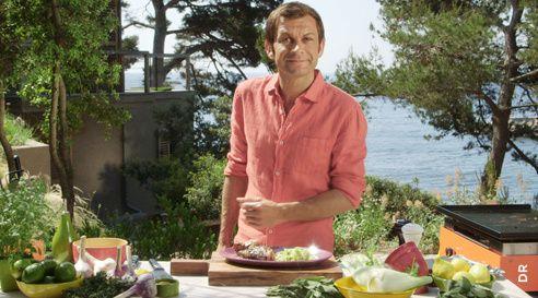 « Petits plats en équilibre » de nouvelle recette à découvrir tout l'été sur TF1