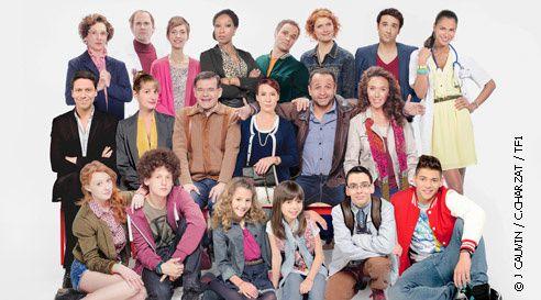 Audiences : Record pour « Pep's » sur TF1