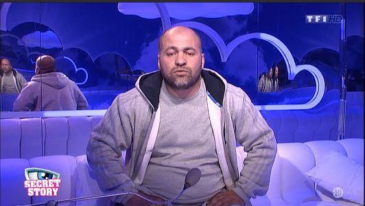 Abdel (Secret Story) : « Il y a eu un problème de communication avec Vivian qui a dégénéré en clash »