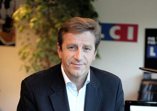 Refus du CSA pour LCI : La « colère » et la « tristesse » d'Eric Revel