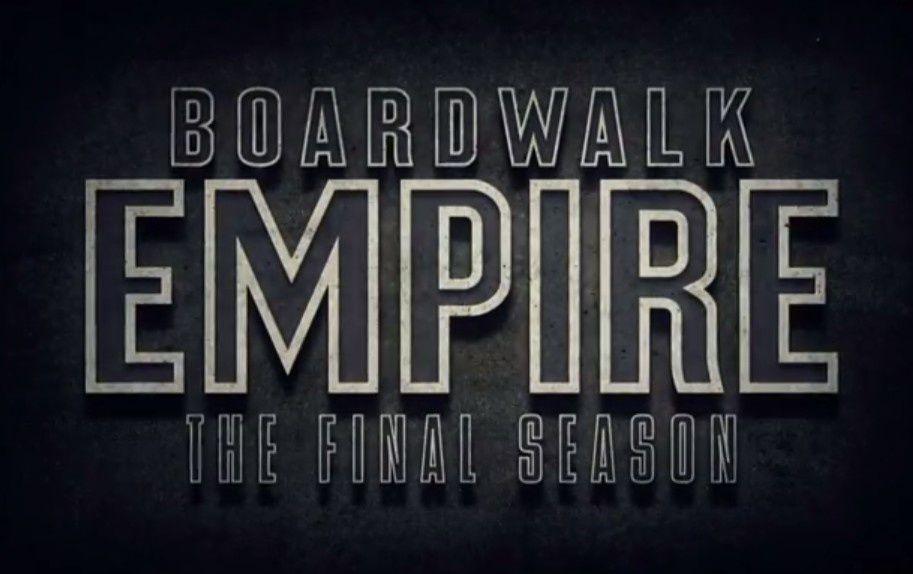 « Boardwalk Empire » Saison 5 inédite - Chaque lundi à partir du 8 septembre à 20h55 sur OCS City en US+24