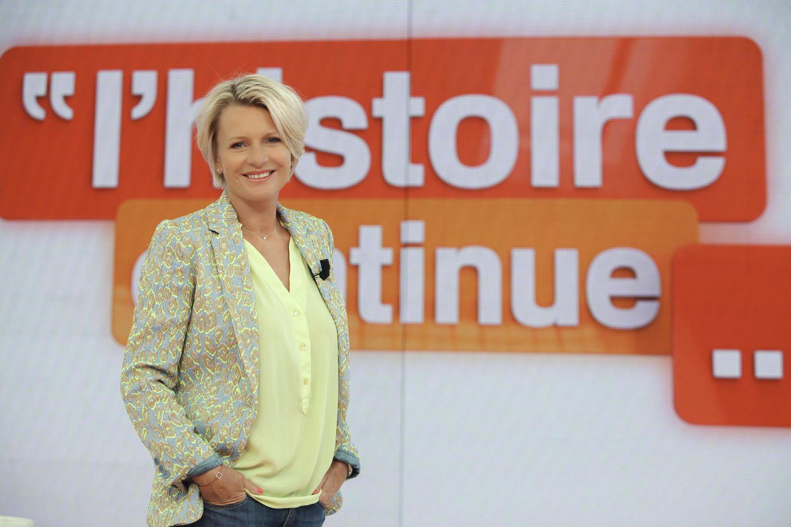 France 2 : « Toute une Histoire » de retour le lundi 25 août
