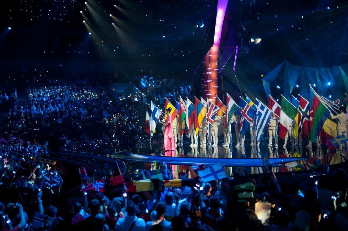 Le concours de l'Eurovision 2015 se déroulera à Vienne le 23 mai