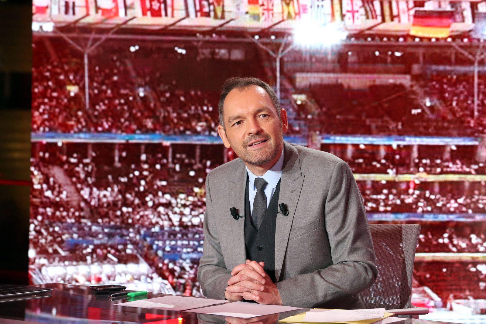 Retour de J+1 ce lundi soir sur Canal+ Sport