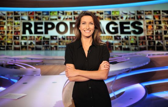 « Reportages », sommaire du Dimanche 10 Août 2014