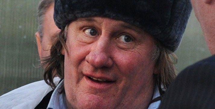 Hors série de Complément d'enquête : « Depardieu l'insoumis » ce jeudi soir