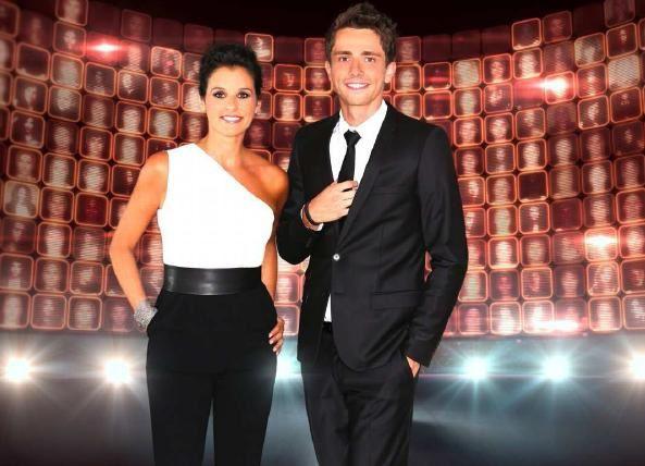 M6 : Guillaume Pley et Faustine Bollaert présenteront « Rising Star »