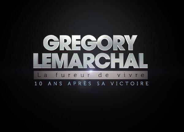 D8 rend hommage à Grégory Lemarchal le jeudi 04 Septembre