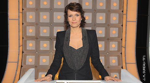Grand Concours des Animateurs (TF1) : Les participants à l'émission de vendredi