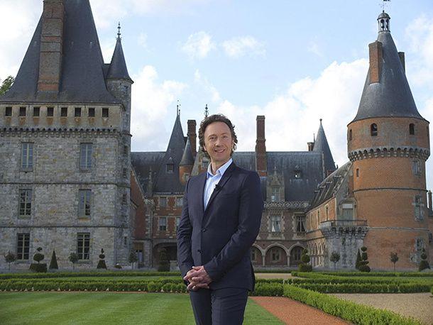 Secrets d'histoire - « La grande duchesse de Luxembourg » ce mardi soir sur France 2